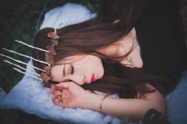 やる気が出ない時のスピリチュアルメッセージ!「寝てばかり」の状態は浄化とエネルギーチャージ