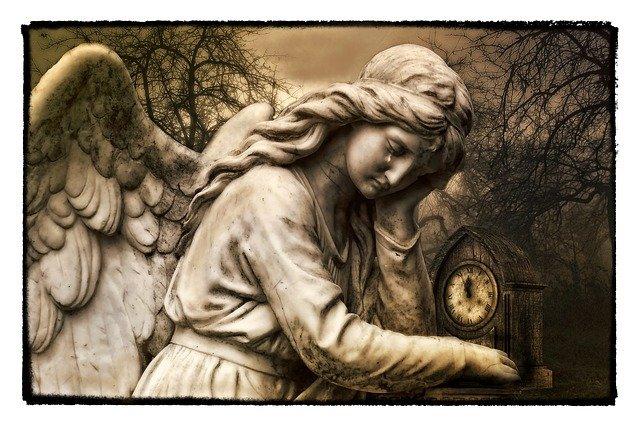 天使を悲しませないで