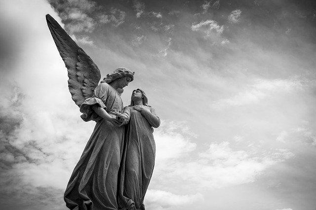天使はいつもそばに