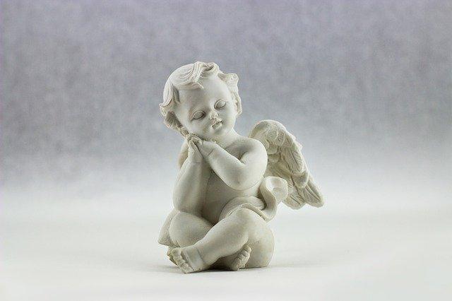 天使がいつもそばに